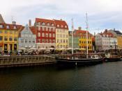 Copenhagen, Denmark. 2013