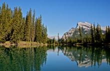 Banff, Canada. 2009