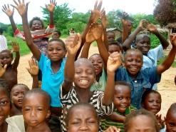 DR Congo. 2006