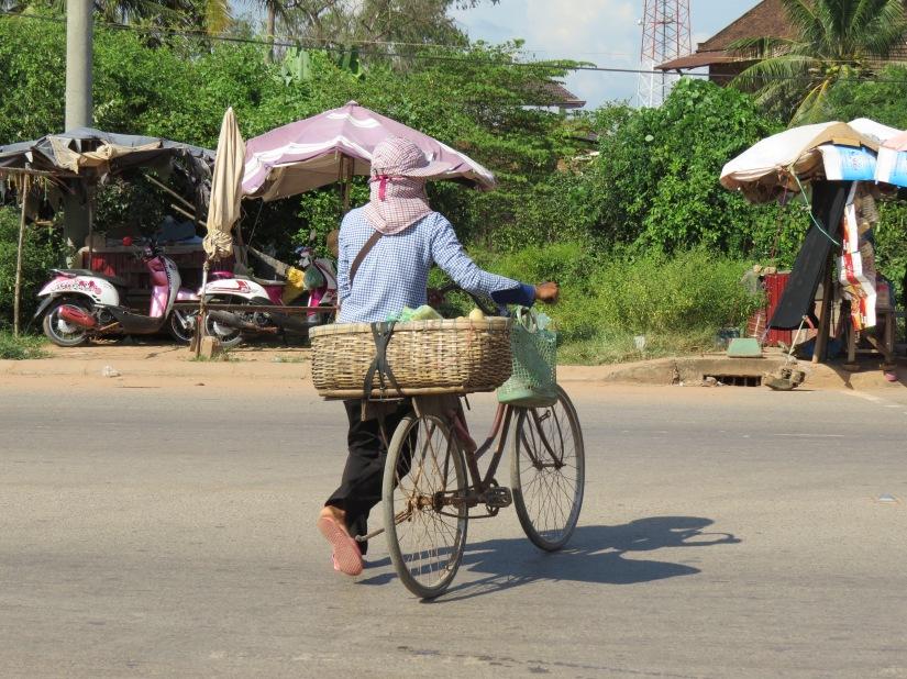 Cambodia: Part One
