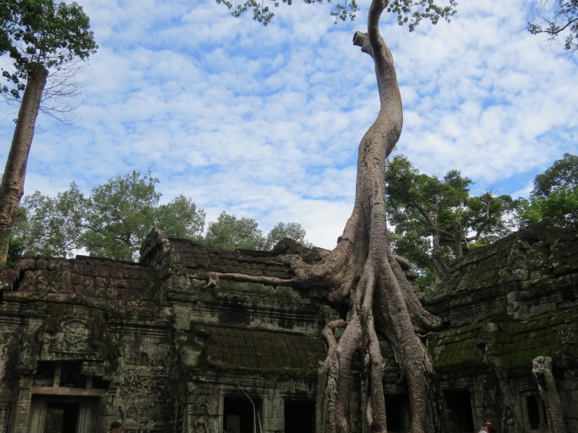 Cambodia: Part Two Angkor Wat