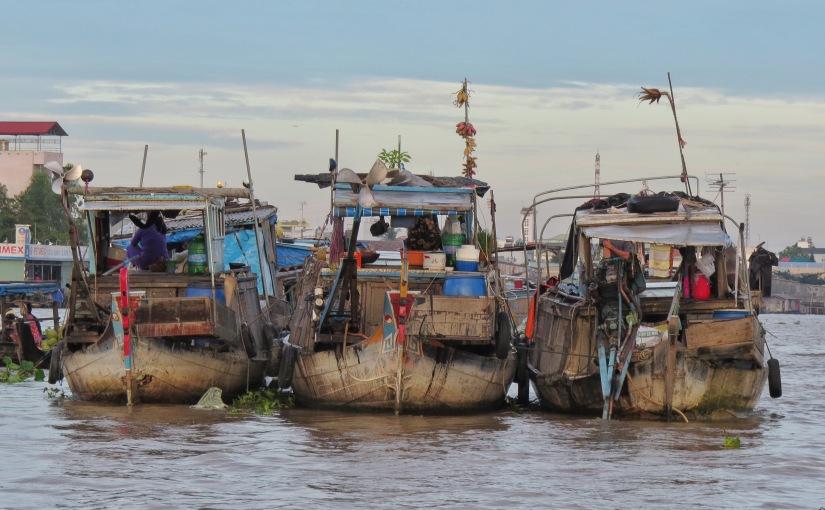 A Vietnam Voyage