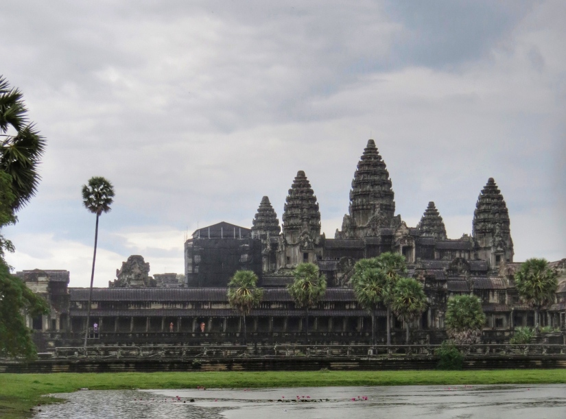 Angkor Wat Again