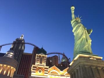 New York, New York Las Vegas