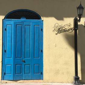 Casco Viejo morning